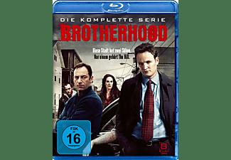 Brotherhood - Die komplette Serie Blu-ray
