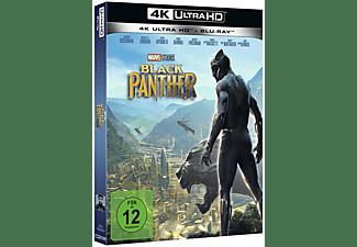 Black Panther [4K Ultra HD Blu-ray]