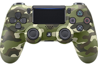 SONY PlayStation 4 Wireless Dualshock v2 Controller, Camouflage Grün
