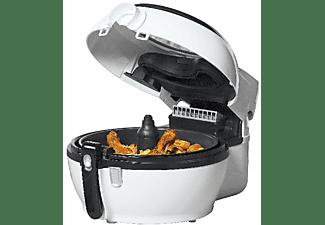 Freidora sin aceite - Tefal Actifry Genius Snacking FZ7610, 1,2kg, 9 programas, Blanco