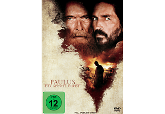 PAULUS DER APOSTEL CHRISTI DVD
