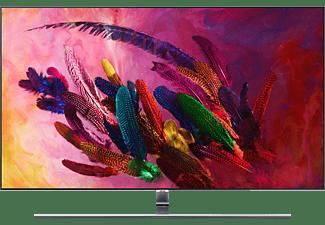 "TV QLED 55"" - Samsung 55Q7FN 2018, Ultra HD 4K, HDR 1500, Smart TV, Quantum Dot"