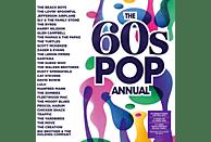 VARIOUS - 60's Pop Annual [Vinyl]