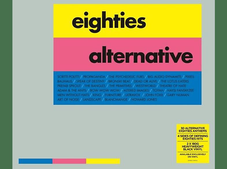 VARIOUS - Eighties Alternative [Vinyl]