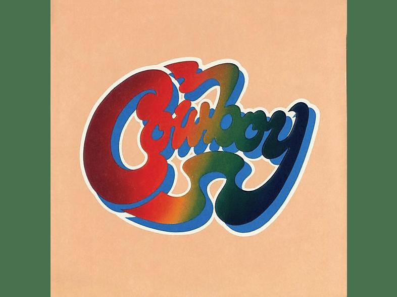 Cowboy - Cowboy [CD]