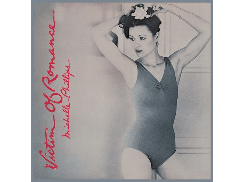 Michelle Phillips - Victim Of Romance [CD]
