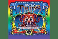 Grateful Dead - Road Trips 4 Nos.2 [CD]