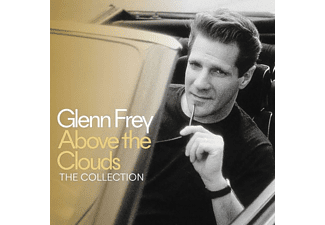 Glenn Frey - Above The Clouds-The Collection (Ltd.Edt.)  - (CD + DVD Video)