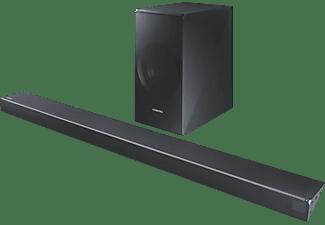SAMSUNG HW-N650, Soundbar, Schwarz