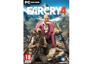 UBISOFT Far Cry 4 PC Oyun