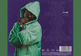 Leto - Trap$Tar  - (CD)