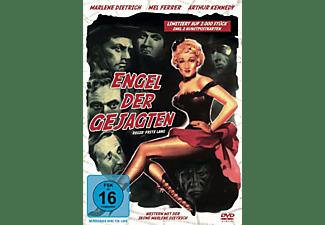 Engel der Gejagten DVD
