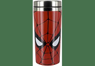 Marvel Comics Spider-Man Reisebecher 450ml