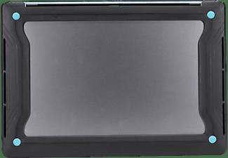 THULE Vectros Notebooktasche Bumper für Apple Polycarbonat, Schwarz