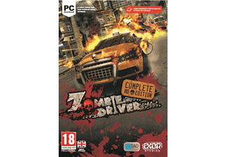 Zombie Driver HD Complete Edition (PC)