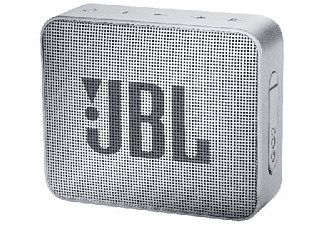 JBL Draagbare Bluetooth speaker Go 2 Ash Grey