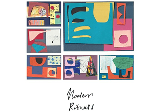 Modern Rituals - The Light That Leaks In  - (CD)