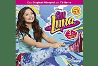 Disney/Soy Luna - Staffel 2: Folge 9+10 - (CD)