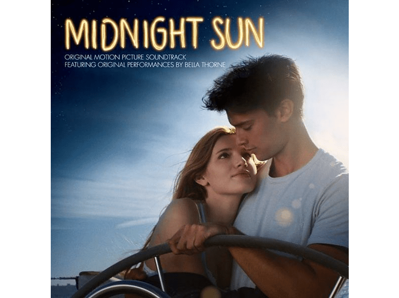 VARIOUS - Midnight Sun [Vinyl]