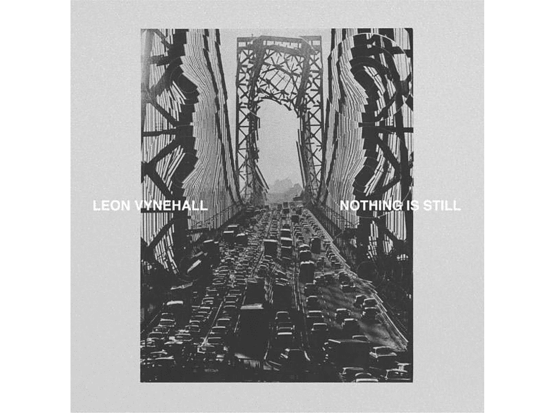 Leon Vynehall - Nothing Is Still (LP+MP3) [LP + Download]