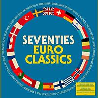 VARIOUS - Seventies Euro Classics [Vinyl]