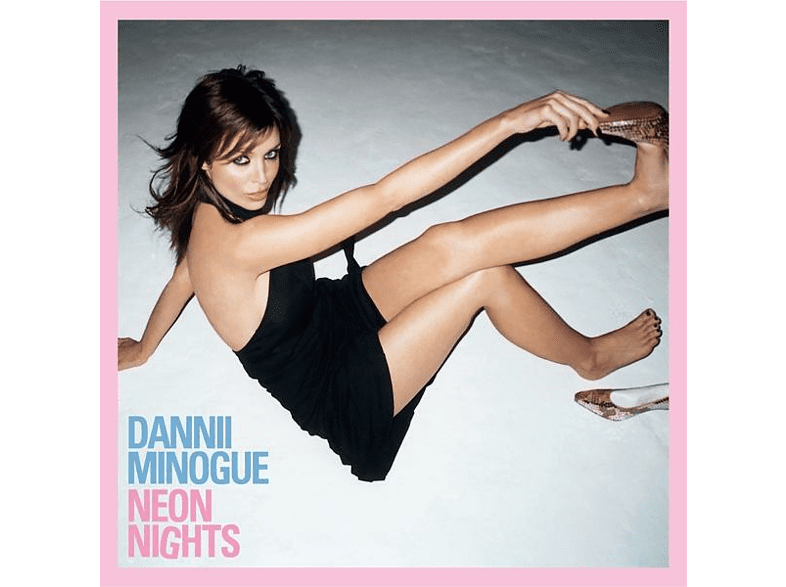 Dannii Minogue - Neon Nights [Vinyl]