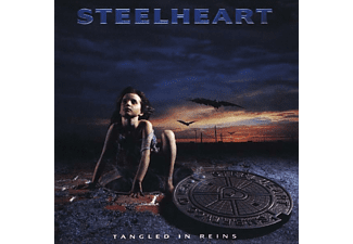 Steelheart - TANGLED IN REINS  - (CD)