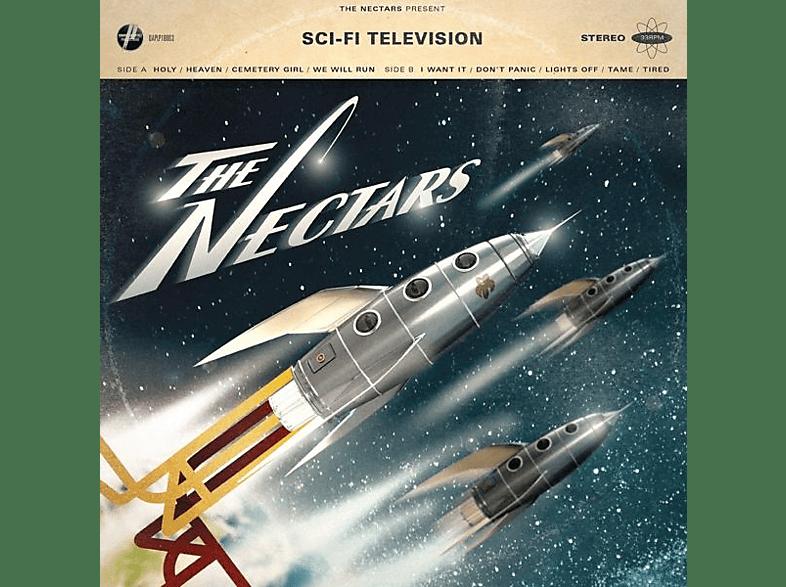 Nectars - SCI-FI TELEVISION [CD]