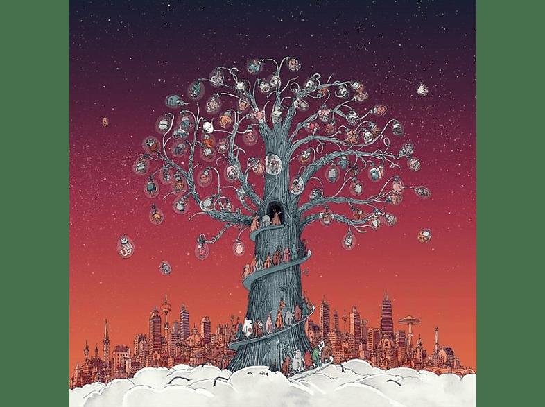 Dance Gavin Dance - Artificial Selection [Vinyl]