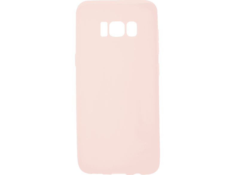 V-DESIGN VMT 138 , Backcover, Samsung, Galaxy S8, Thermoplastisches Polyurethan, Pink