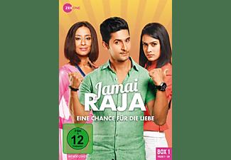 Eine Chance für die Liebe - Jamai Raja (Box 1) (Folge 1-20) DVD