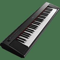 YAMAHA Piagerro NP-12B Tragbares E-Piano/Keyboard