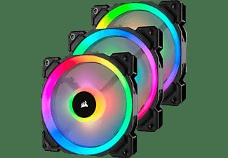 CORSAIR LL120 RGB 3er-Pack, 120 mm, LED-Steuerung (CO-9050072-WW)