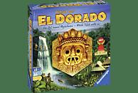 RAVENSBURGER El Dorado Gesellschaftsspiele