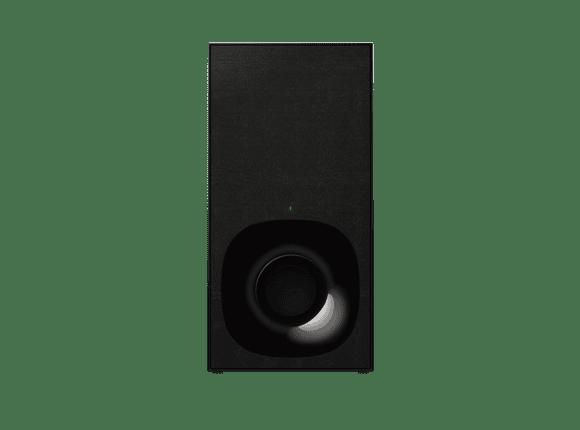 Stúdió-monitorok csatlakoznak