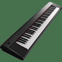 YAMAHA Piaggero NP-32B Tragbares E-Piano/Keyboard