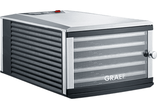 GRAEF DA 506 Dörrautomat (630 Watt)
