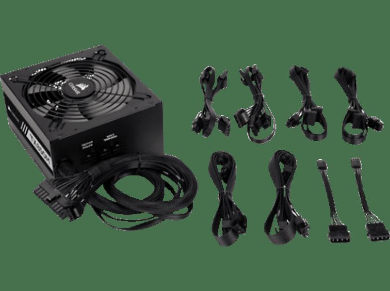CORSAIR TX-M Series TX850M Stromversorgung intern PC-Netzteil