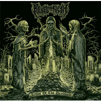 Revel In Flesh - Relicts Of The Deahtcult [CD]