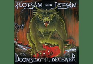 Flotsam And Jetsam - Doomsday For The Deceiver  - (Vinyl)