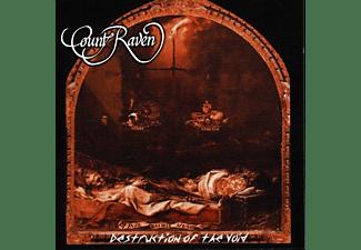 Count Raven - Destruction Of The Void  - (Vinyl)