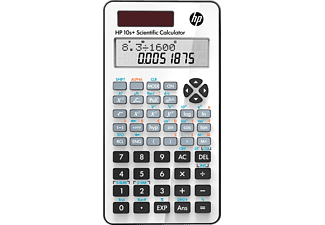 HP 10s+ - Calculatrice scientifique