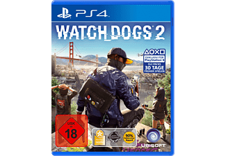 Watch Dogs 2 für PlayStation 4