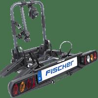 FISCHER 126001 ProLineEvo Kupplungs-Fahrradträger , Schwarz)