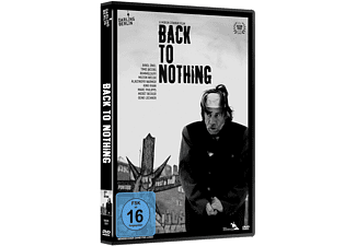 Back to Nothing DVD