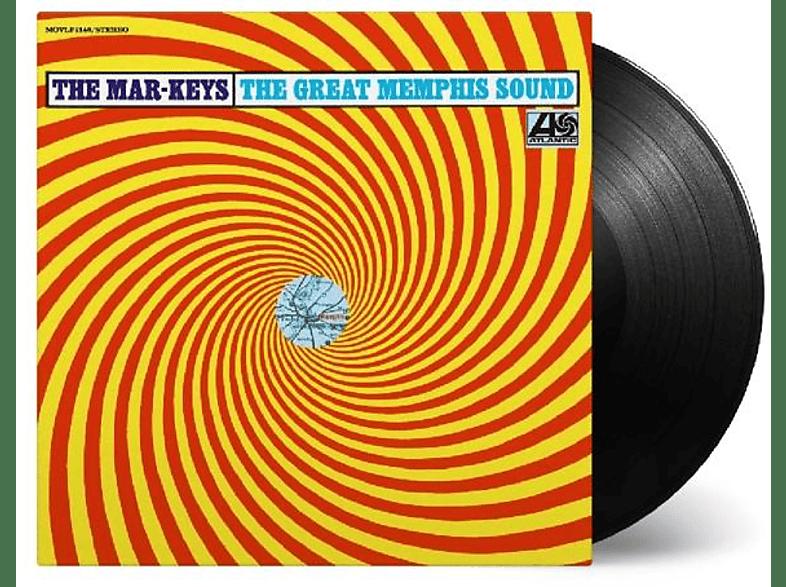 The Mar-Keys - Great Memphis Sound [Vinyl]