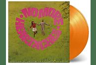 VARIOUS - No More Heartaches (ltd  orange Vinyl) [Vinyl]