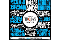 VARIOUS - This Is Trojan Roots [CD]