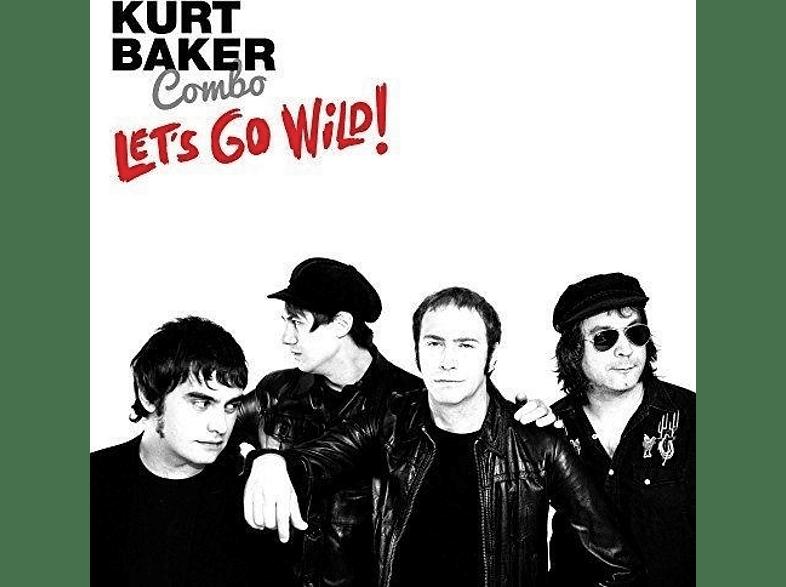 Kurt Combo Baker - Let's Go Wild [Vinyl]