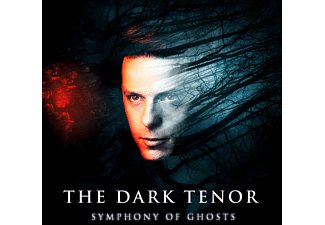 The Dark Tenor - Symphony Of Ghosts - (CD)
